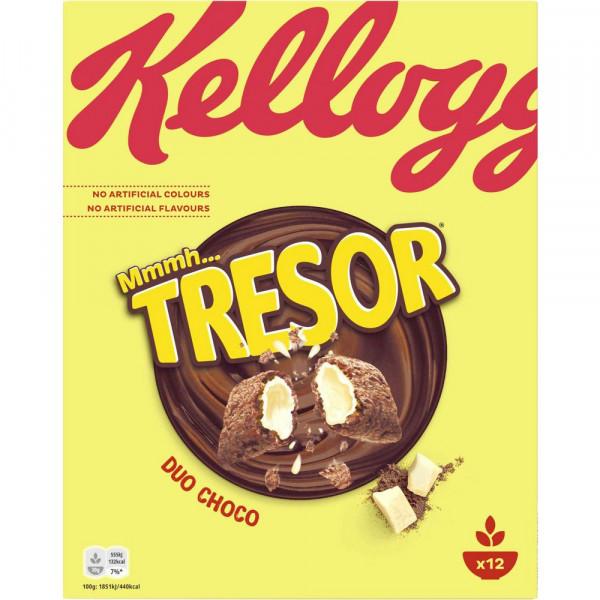 "Cornflakes ""Tresor Choco Duo"""