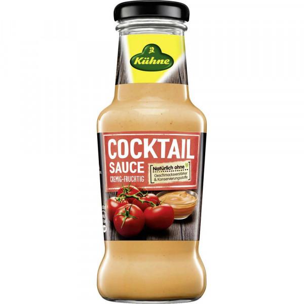 Gourmet Sauce, Cocktail