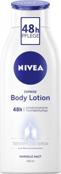 Express Feuchtigkeits-Bodylotion