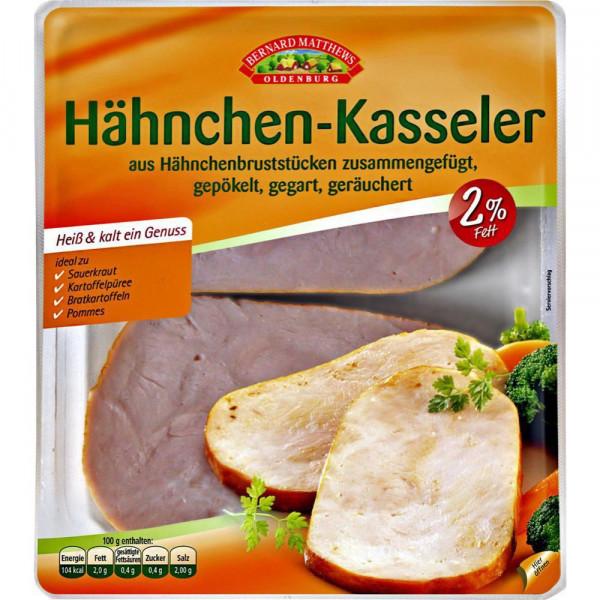 Hähnchen-Kasseler