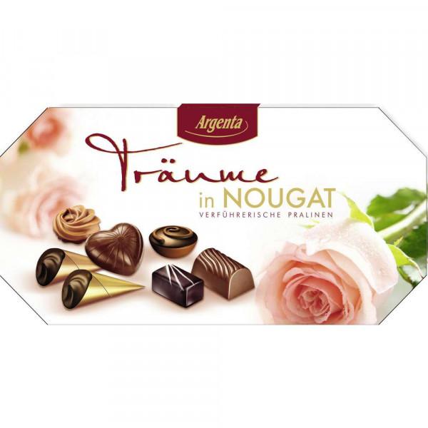 Träume in Nougat
