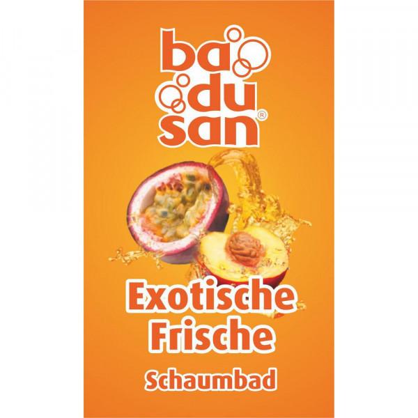 """Badezusatz """"Schaumbad"""", Exotische Frische"""