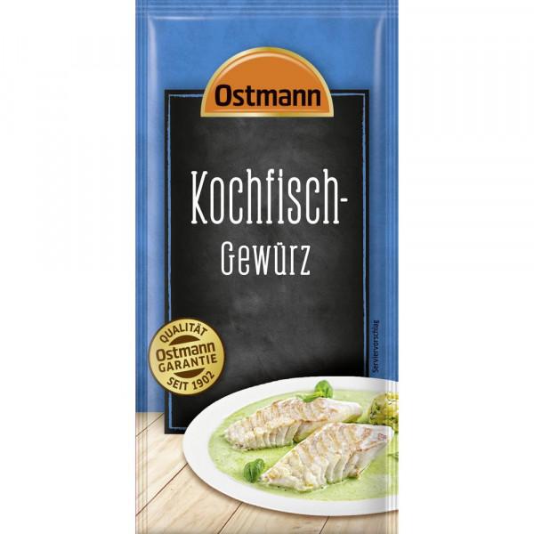 Kochfisch-Gewürz