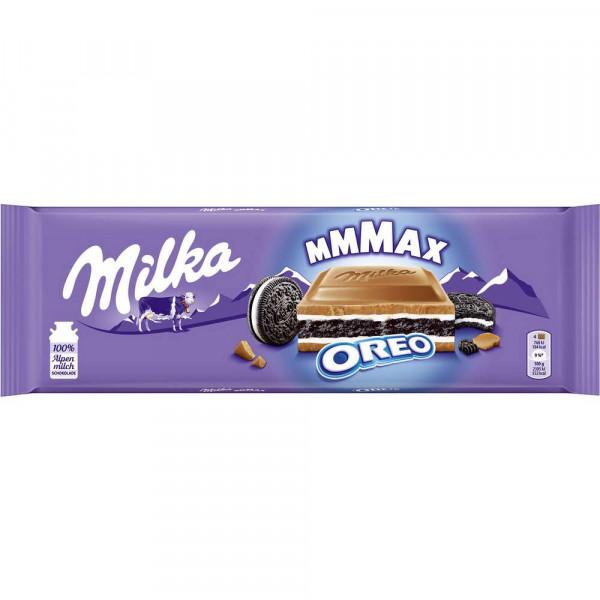 Tafelschokolade, Oreo