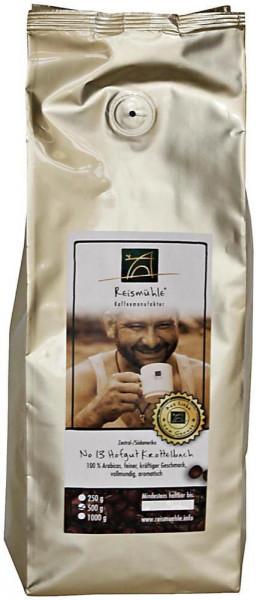 """Kaffee-Bohnen """"Hofgut Krottelbach"""""""