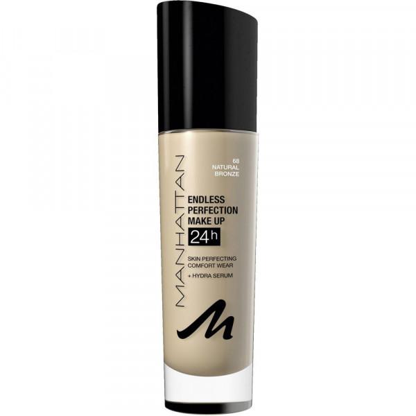 Endless Perfection Make-Up, Natural Bronze 69