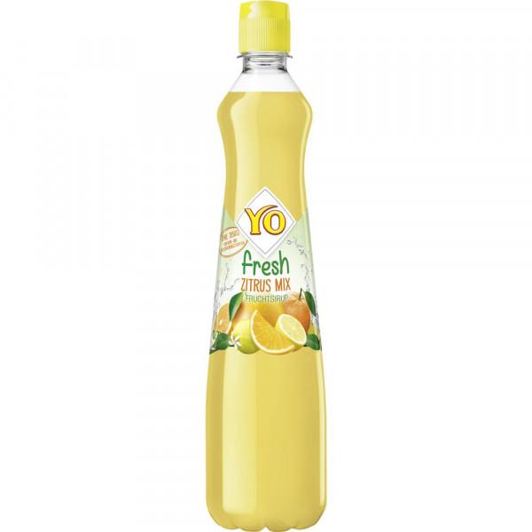 Fresh Zitrus-Mix Sirup