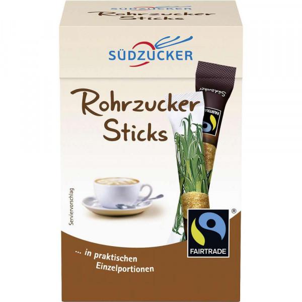 Rohrzucker Sticks