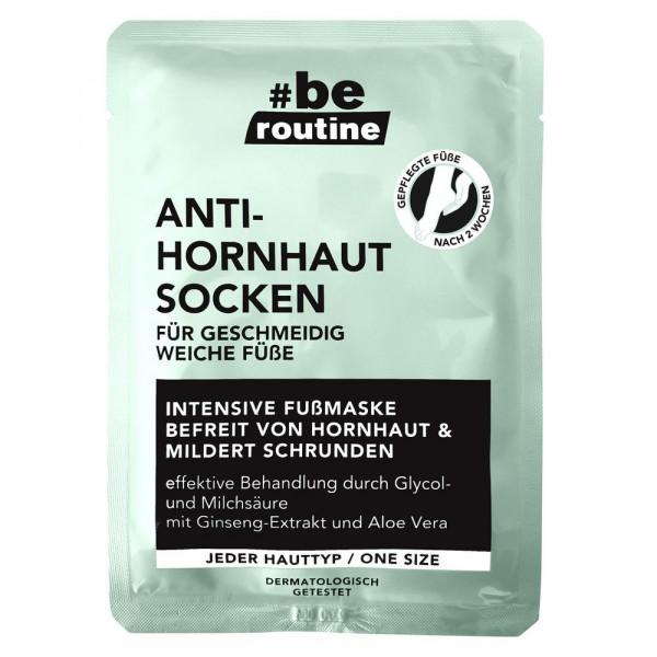 Anti-Hornhaut Socken