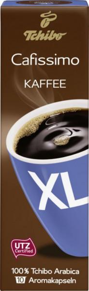 Kaffee Kapseln Cafissimo Kaffee XL