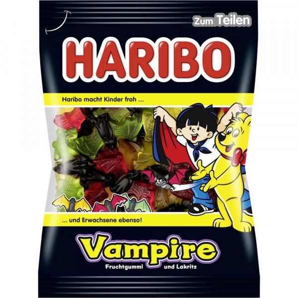 Lakritz Vampire