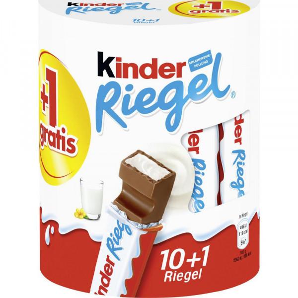 Schoko Riegel +1