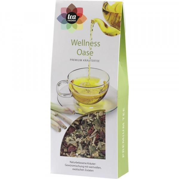 Tee Wellness Oase