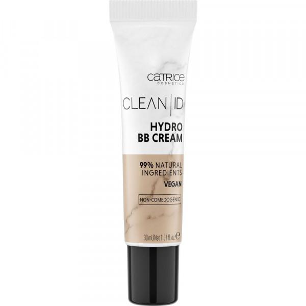 Clean ID Hydro BB Cream, Medium 020