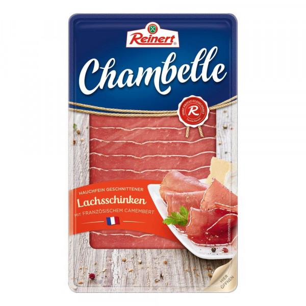 Chambelle Gourmet-Lachsschinken