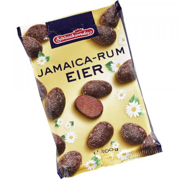 Jamaica-Rum-Eier
