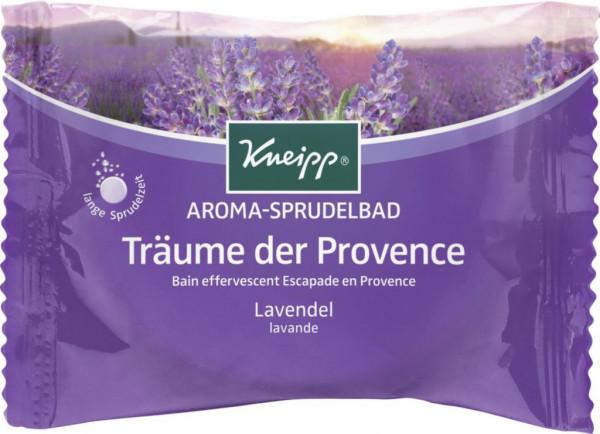 """Badezusatz """"Träume der Provence"""", Lavendel"""