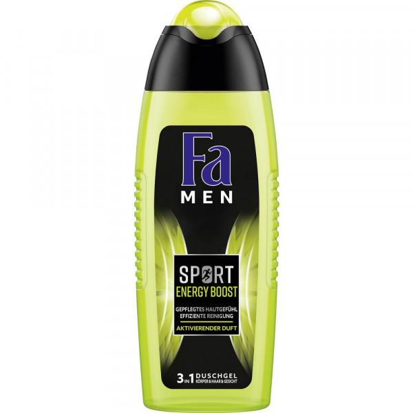 """Duschgel """"Men Sport Energy Boost"""""""