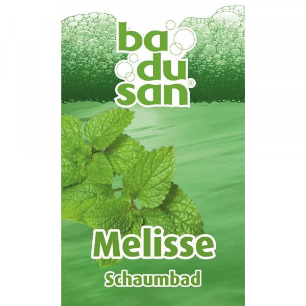 """Badezusatz """"Schaumbad"""", Melisse"""