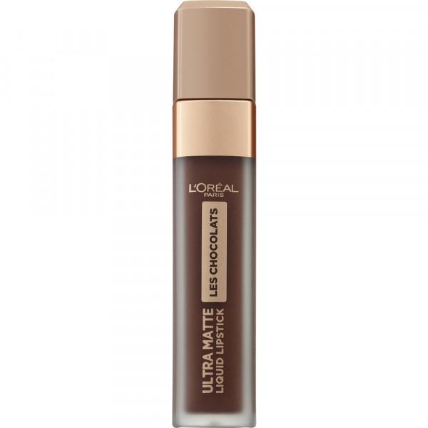 Lippenstift Infaillible Ultra Matte, 70 Yum 856