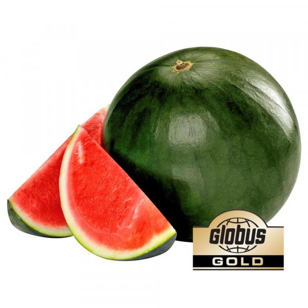 Wassermelone rot, kernarm