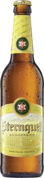 Sommerbier 3,6% (9 x 0.5 Liter)
