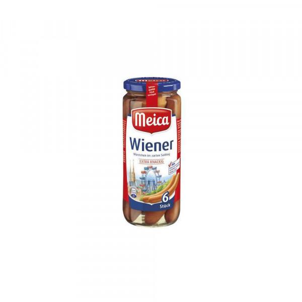 Schwangerschaft Wiener Würstchen