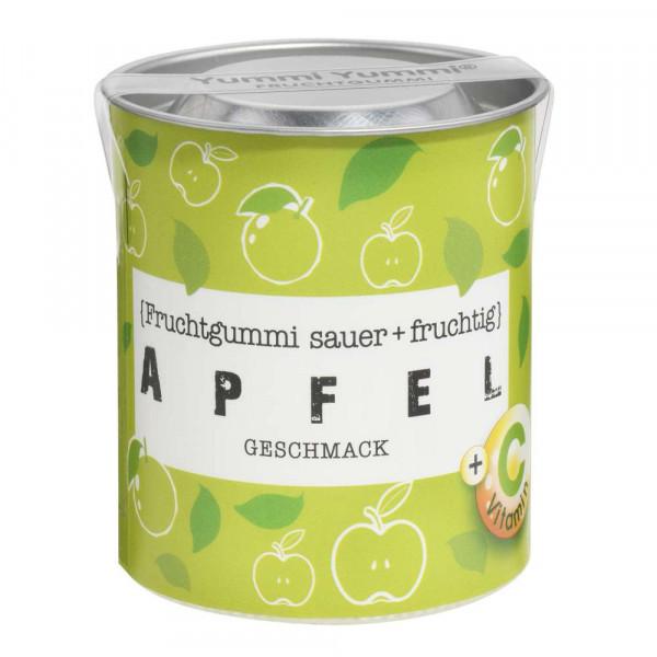 Fruchtgummi Apfel