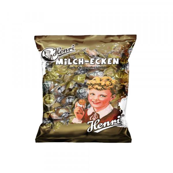 """Bonbons """"Milch-Ecken"""""""
