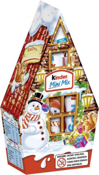"""Schokoladen """"Mini Mix"""" Weihnachten"""