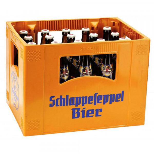 Hefe-Weißbier 5,5% (20 x 0.5 Liter)