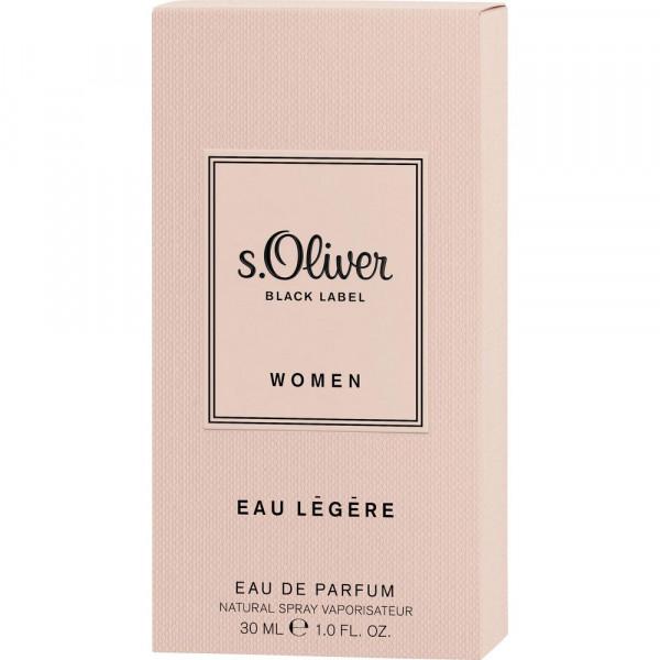 Black Label Damen Eau de Parfum Eau Legere Women