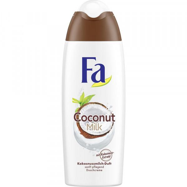 "Duschgel ""Coconut Milk"""