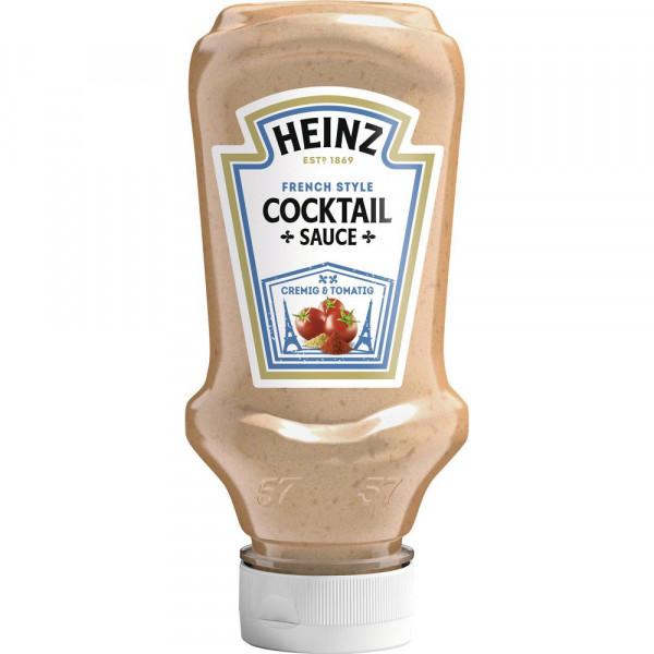 Feinkost Sauce, Cocktail