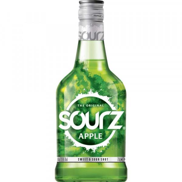 Apfel Fruchtlikör 15%