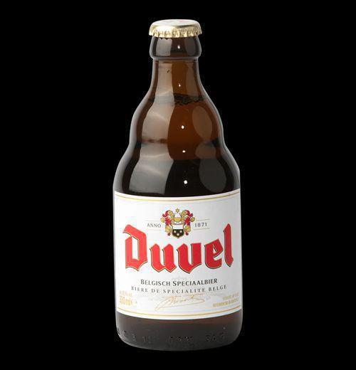Duvel Craft Beer 8,5% (24 x 0.33 Liter)