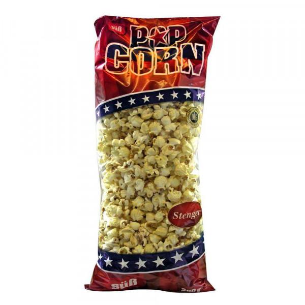 Popcorn Beutel, süß