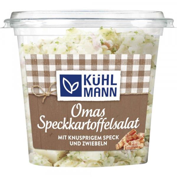 Oma's Speckkartoffelsalat