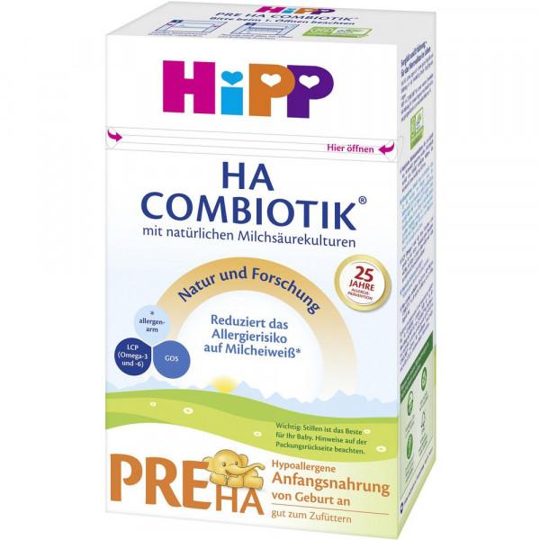 HA Combiotik Anfangsmilch, Pre