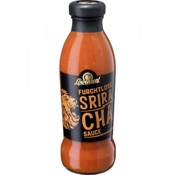 Grillsauce Sriracha, Hot Chili