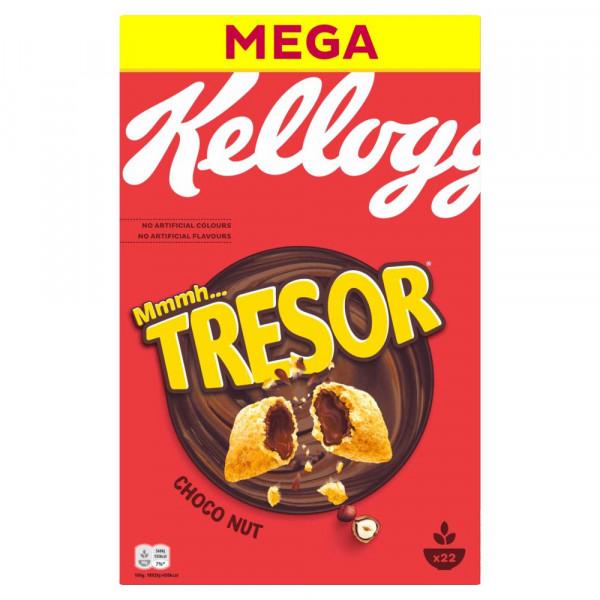 """Müsli """"Tresor"""", Choco Nut"""