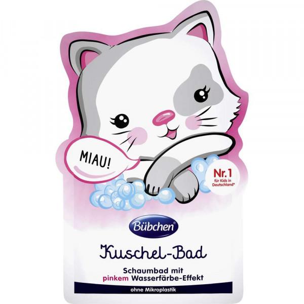 """Badezusatz """"Kids Kuschel-Bad"""", pink"""
