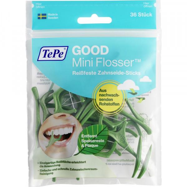 "Zahnseidesticks ""Good Mini Flosser"""