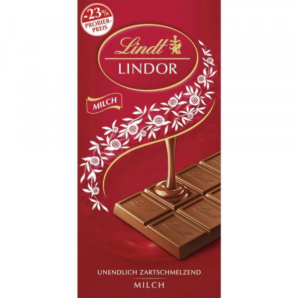 "Schokolade Promo ""Vollmilch"""